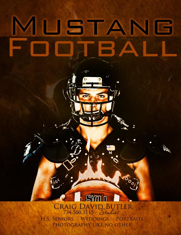New Northville High School Football Program Craig