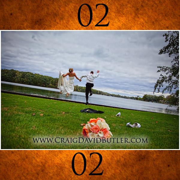 Wedding Photography Michigan, Northville, Plymouth, South Lyon, The Inn at St. John's - Craig David Butler Studios