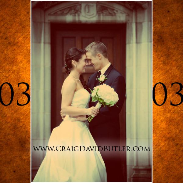 Wedding Photography Michigan, Northville, Plymouth, South Lyon, The Inn at St. John's - Craig David Butler Studios-2