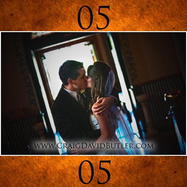 Wedding Photography Michigan, Northville, Plymouth, South Lyon, The Inn at St. John's - Craig David Butler Studios-5