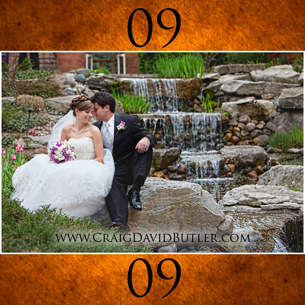 Wedding Photography Michigan, Northville, Plymouth, South Lyon, The Inn at St. John's - Craig David Butler Studios-09