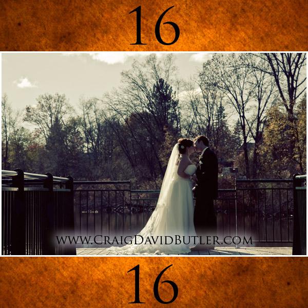 Michigan Wedding Photography, Northville, Plymouth, South Lyon, The Inn at St. John's - Craig David Butler Studios-16