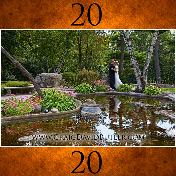 Michigan Wedding Photography, Northville, Plymouth, South Lyon, The Inn at St. John's - Craig David Butler Studios-20