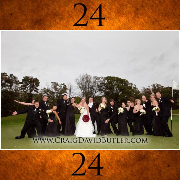 Michigan Wedding Photography, Northville, Plymouth, South Lyon, The Inn at St. John's - Craig David Butler Studios-24