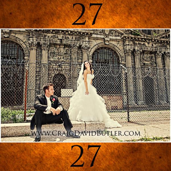 Michigan Wedding Photography, Northville, Plymouth, South Lyon, The Inn at St. John's - Craig David Butler Studios-27