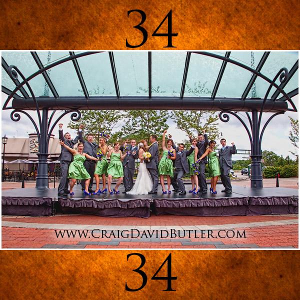 Michigan Wedding Photography, Northville, Plymouth, South Lyon, The Inn at St. John's - Craig David Butler Studios-34