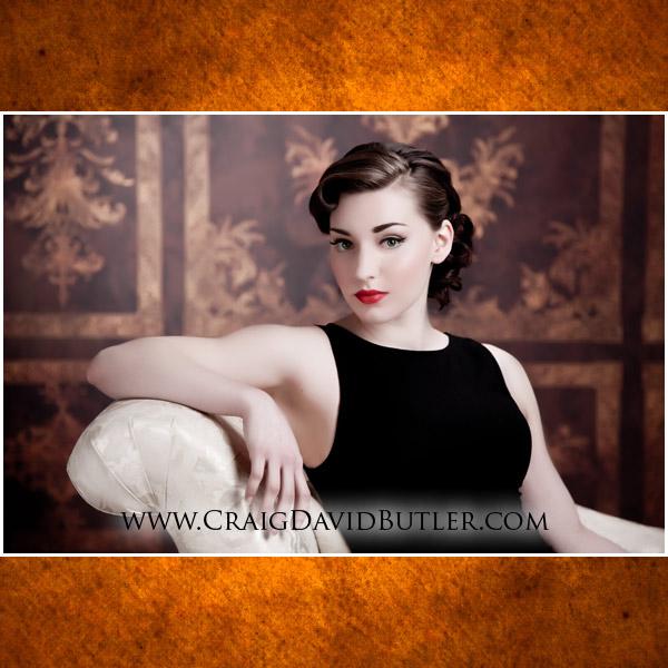 Fashion Photography Michigan Model Photographer 1
