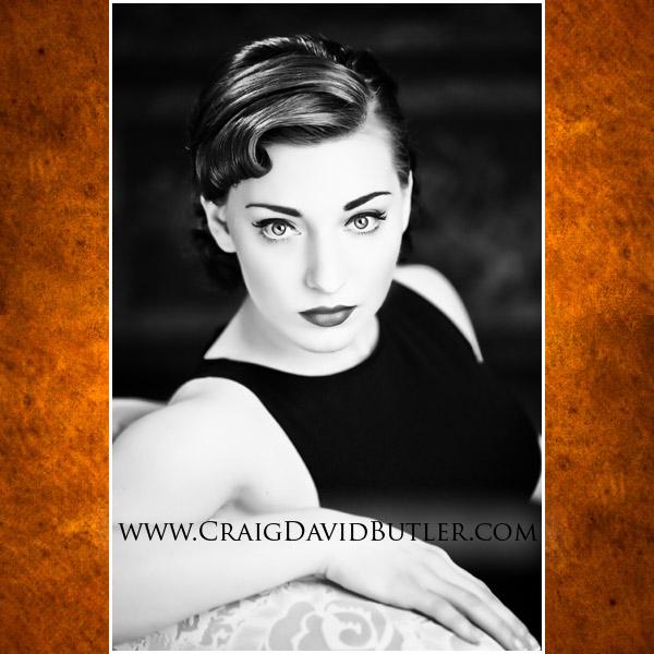 Fashion Photography Michigan Model Photographer 2