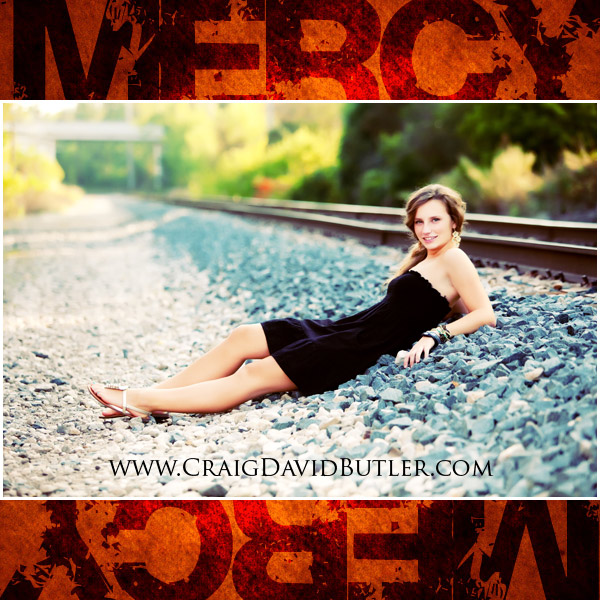 Mercy Senior Pictures, Farmington Michigan High School, Craig David Butler, 03