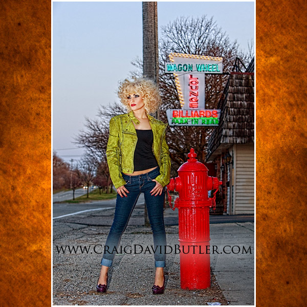 Michigan Fashion Pictures Detroit Northville model CDB03