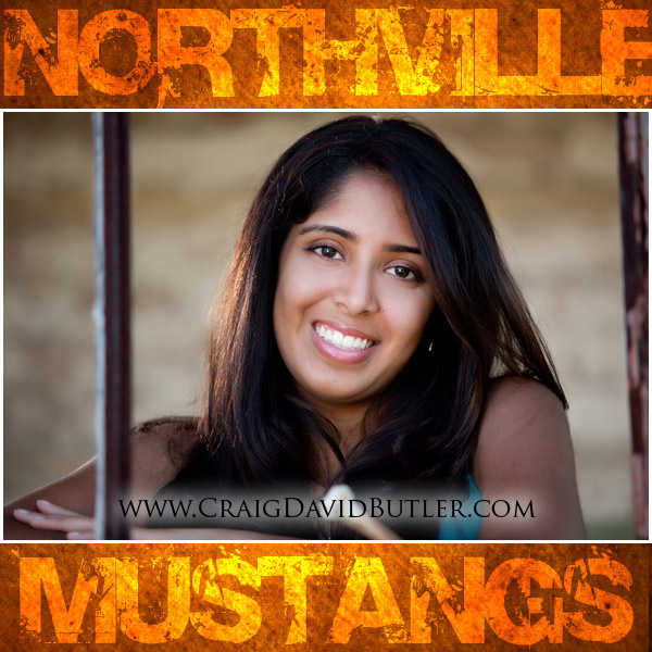 Northville Senior Pictures, Northville High School Michigan, Craig David Butler, 01