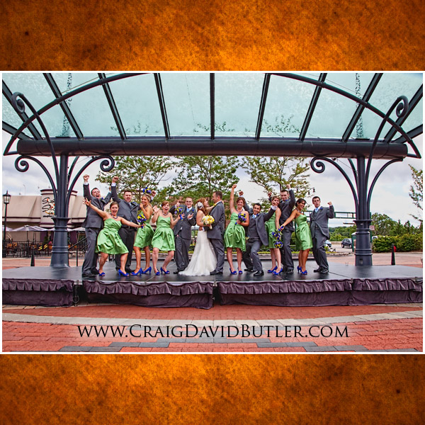 Michigan Wedding Photography, Northville Novi Michigan, Craig David Butler CDB05