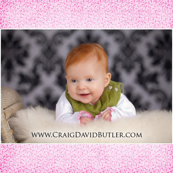 Northville Child Infant Photographer, Michigan Craig David Butler Ana02