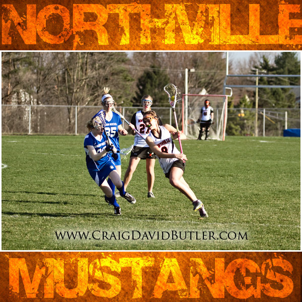 Northville High School Senior Pictures, NHS Girls Lacrosse, Pictures Craig David Butler 01
