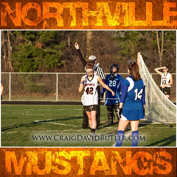 Northville High School Senior Pictures, NHS Girls Lacrosse, Pictures Craig David Butler 12