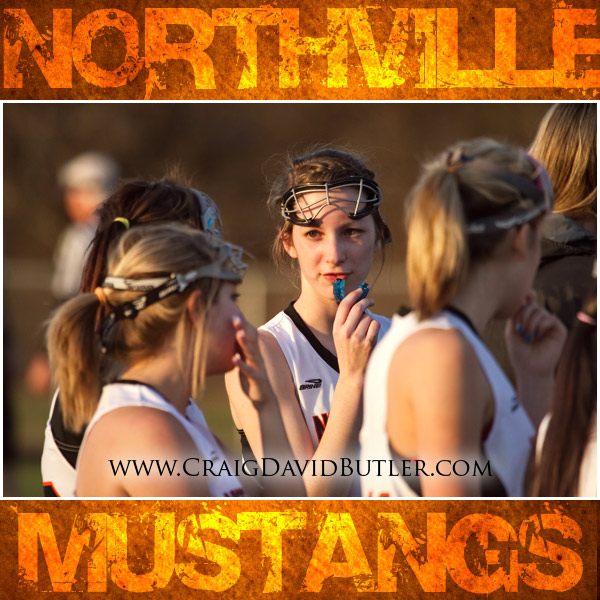 Northville High School Senior Pictures, NHS Girls Lacrosse, Pictures Craig David Butler 14