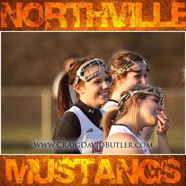 Northville High School Senior Pictures, NHS Girls Lacrosse, Pictures Craig David Butler 15