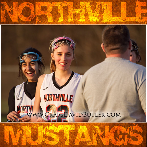 Northville High School Senior Pictures, NHS Girls Lacrosse, Pictures Craig David Butler 16