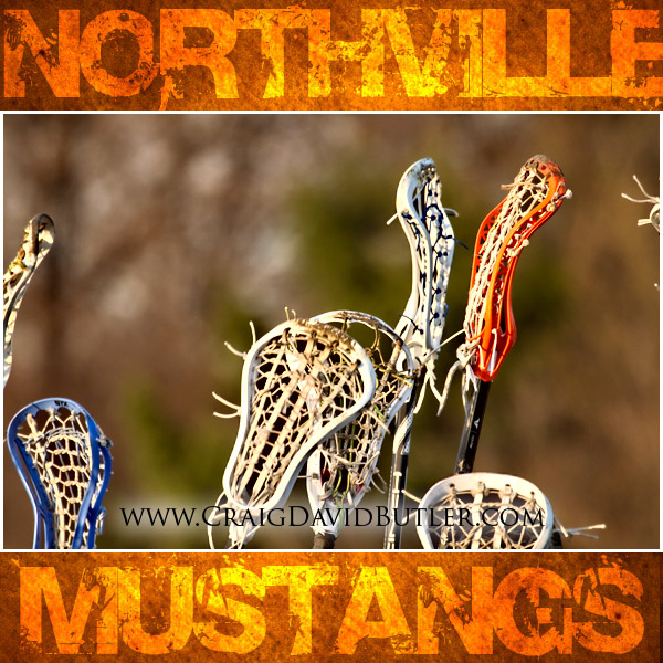 Northville High School Senior Pictures, NHS Girls Lacrosse, Pictures Craig David Butler 17