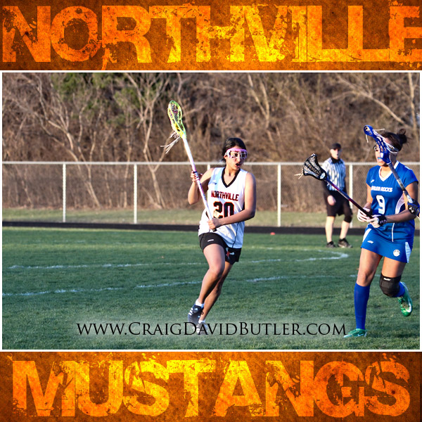 Northville High School Senior Pictures, NHS Girls Lacrosse, Pictures Craig David Butler 18
