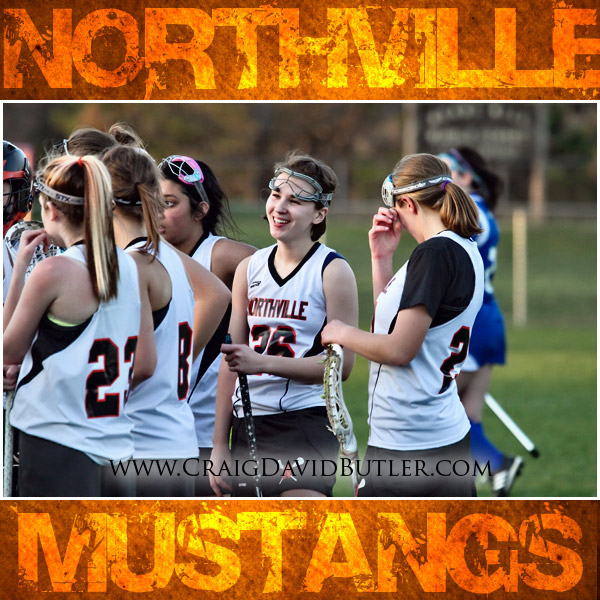 Northville High School Senior Pictures, NHS Girls Lacrosse, Pictures Craig David Butler 20