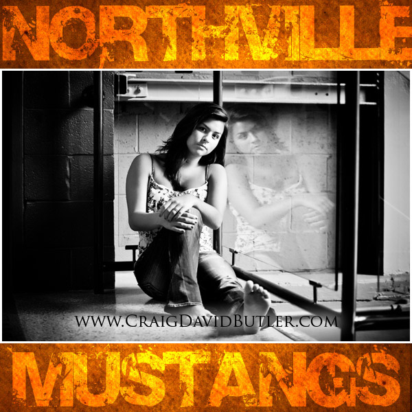 Northville Michigan Senior Pictures, NHS High School, Craig David Butler, Lauren2