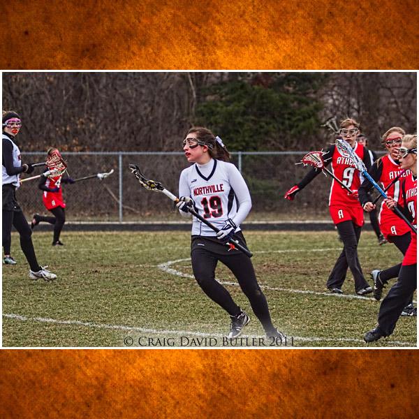 Northville Senior Pictures Girls Lacrosse Michigan Sports 10