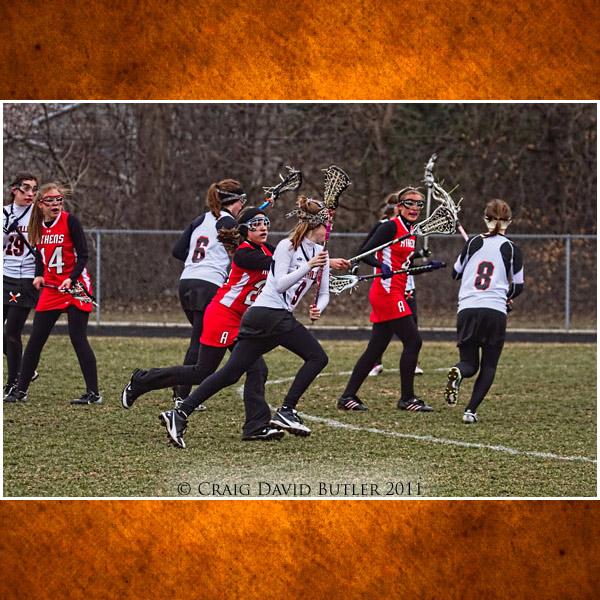 Northville Senior Pictures Girls Lacrosse Michigan Sports 11