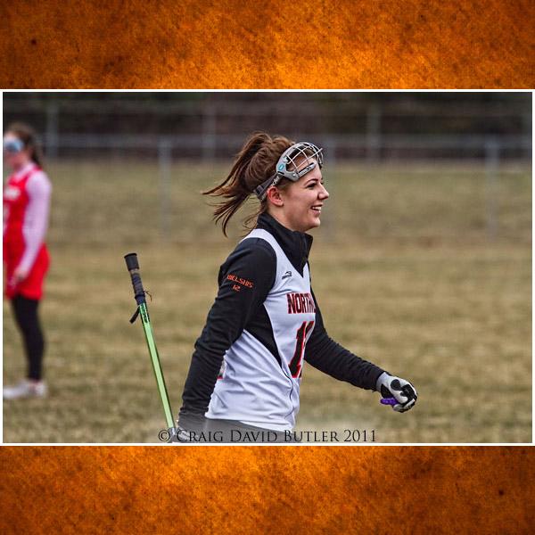 Northville Senior Pictures Girls Lacrosse Michigan Sports 12