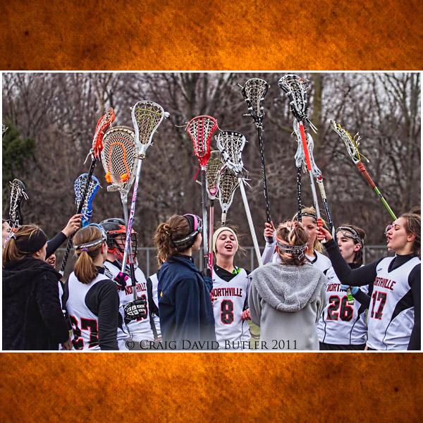 Northville Senior Pictures Girls Lacrosse Michigan Sports 13