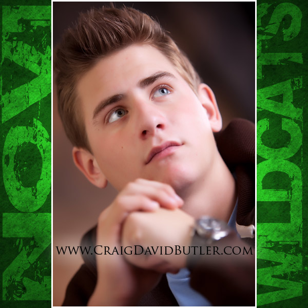 Novi Senior Pictures, Novi High School Michigan, Craig David Butler 03