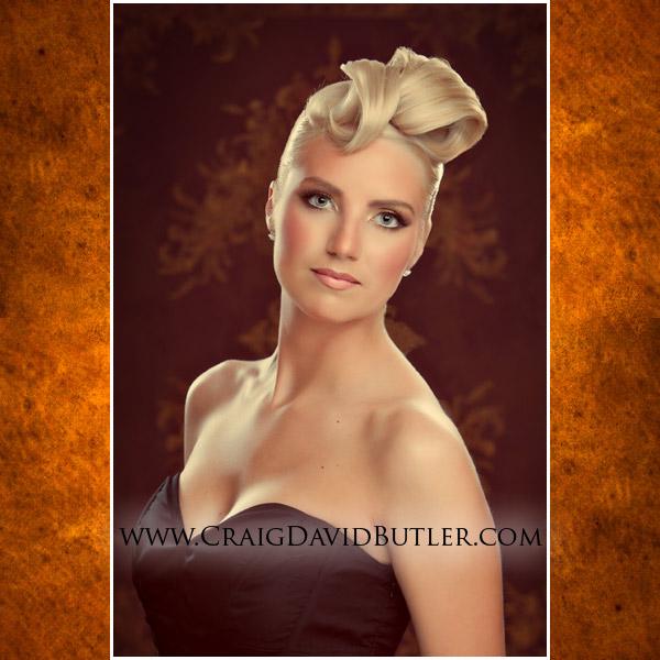 Detroit Fashion Photography, Model Photography Michigan, Craig David Butler Studios - Veronica 3