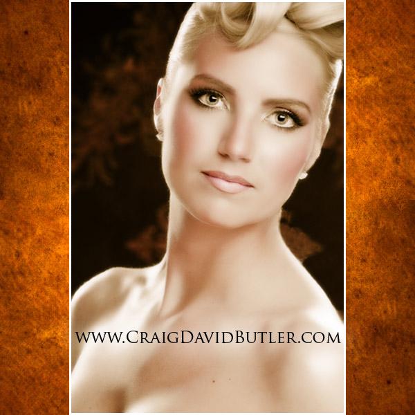 Detroit Fashion Photography, Model Photography Michigan, Craig David Butler Studios - Veronica 4