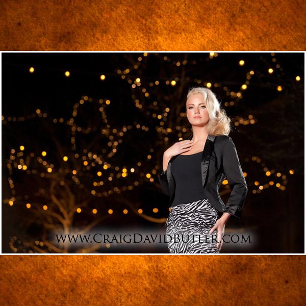 Detroit Fashion Photography, Model Photography Michigan, Craig David Butler Studios - Veronica 7