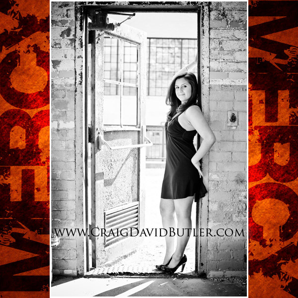 Mercy High School Senior Pictures Farmington MI, Graduation Portraits Michigan, Craig David Butler Studios, Gab3
