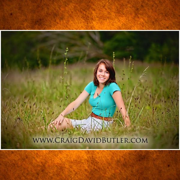 Michigan Senior Photography, Interlochen Northville Michigan, Craig David Butler Studios, Meg4