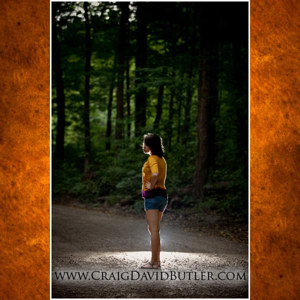 Michigan Senior Photography, Interlochen Northville Michigan, Craig David Butler Studios, Meg5