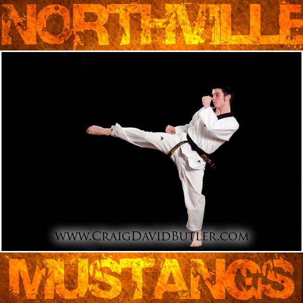 Michigan Senior Pictures, Northville High School Senior - Craig David Butler, Colin 3