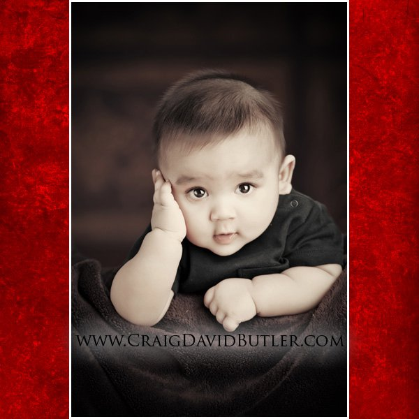 Northville Child Photography Michigan, Infant Pictures, Craig David Butler Studios, Nik2
