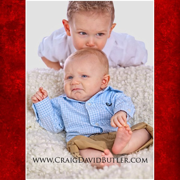 Northville Child Pictures, Michigan infant Portraits, Craig David Butler Studios Mit1