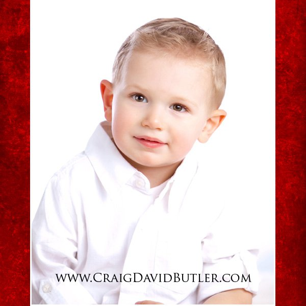 Northville Child Pictures, Michigan infant Portraits, Craig David Butler Studios Mit3