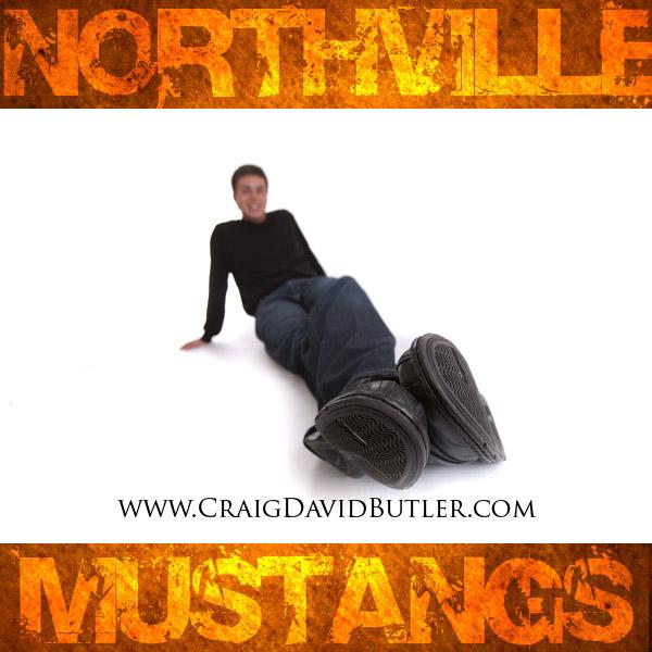 Senior Photos Northville Michigan, Portraits-Graduation, Craig David Butler Studios, Colin1
