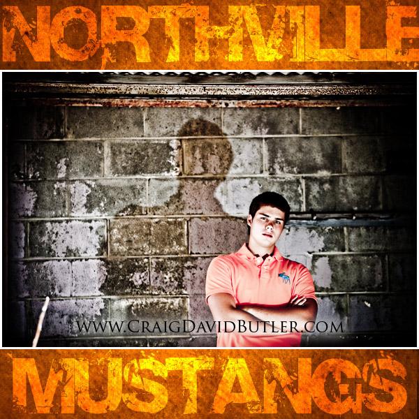 Senior Photos Northville Michigan, Portraits-Graduation, Craig David Butler Studios, Colin2