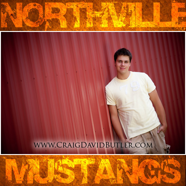 Senior Photos Northville Michigan, Portraits-Graduation, Craig David Butler Studios, Colin3