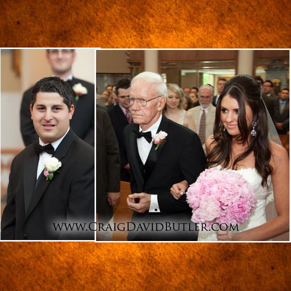 Colony Club Wedding Photo, Detroit-Michigan Wedding Photography, George & Amanda 1-Geo1