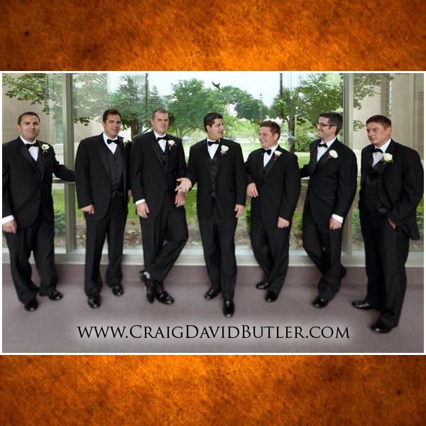Colony Club Wedding Photo, Detroit-Michigan Wedding Photography, George & Amanda 07