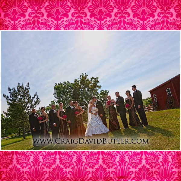 Wedding Meadowbrook CC, Northville Michigan Wedding Photography, Craig David Butler Studios 07