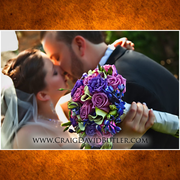 Kevin & Jessica, Wedding Photography Michigan - GRecian Center Craig David Butler Studios
