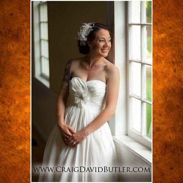 Mill Race Village Wedding Photography, Italian American Club Livonia Michigan
