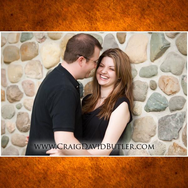 Northville Wedding photography, Engagement Pix Michigan, Craig David Butler Studios, kat3